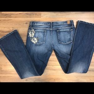 Guess🛍Stretch Flair Jeans